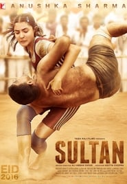 Sultan (2016) HDRip Watch Online Full Movie