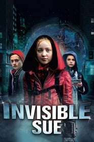 INVISIBLE GIRL (2018)
