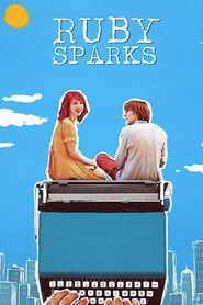 Poster Ruby Sparks 2012