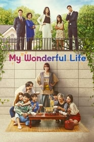 Poster My Wonderful Life 2020