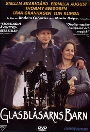 Poster del film Glasblåsarns barn