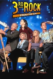 3rd Rock from the Sun en streaming