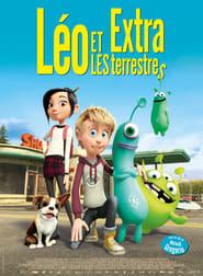 Léo et les extra-terrestres