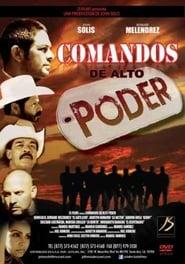Ver Comandos de alto poder Online HD Español y Latino (2010)