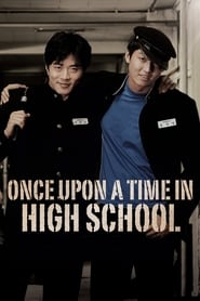 Once Upon a Time In High School (2004) DVDRip 360p