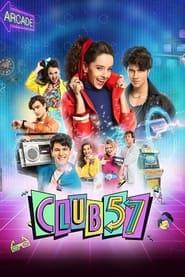 Poster Club 57 - Season 2 2021