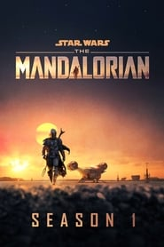The Mandalorian - Season 1 poster