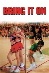 Bring It On - May the best moves win. - Azwaad Movie Database
