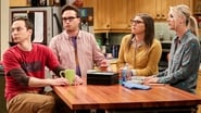 The Big Bang Theory Season 11 Episode 9 : The Bitcoin Entanglement