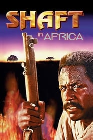 Ver Shaft in Africa