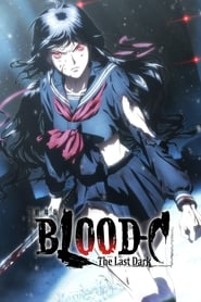 Blood-C : The Last Dark (2012)
