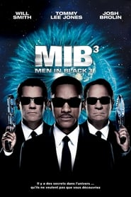 Image Men in Black III
