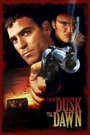 Poster From Dusk Till Dawn 1996