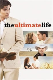 Poster for The Ultimate Life