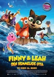Finny & Leah - Den Hemmelige Øya