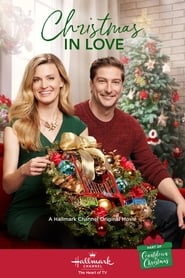 Christmas in Love poster (2000x3000)