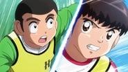 A New Beginning for the Nankatsu Football Club