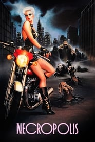 Necropolis (1987)