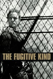The Fugitive Kind (1960)