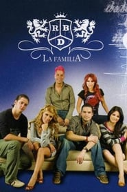 Ver online HD RBD: La Familia Online