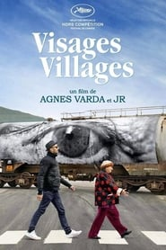 Visages Villages BDRIP FRENCH