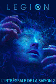 Legion Saison 2 streaming vf