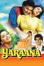 Yaraana 1995 Hindi Movie AMZN WebRip 300mb 480p 1GB 720p 3GB 7GB 1080p