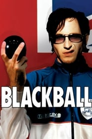 Poster for Blackball