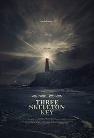 Three Skeleton Key 2016