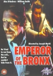 Emperor of the Bronx (1990)