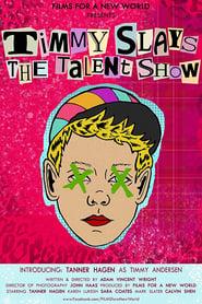 Timmy Slays the Talent Show