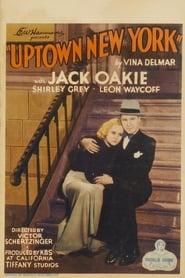 Uptown New York 1932