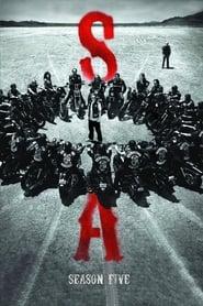 Sons of Anarchy: Season 5 Full Season on Putlocker   Putlockers