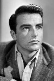 Image Montgomery Clift