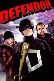 Poster Defendor 2009