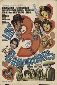 Los tres compadres 1975