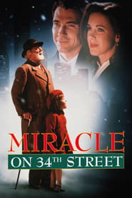 Miracle on 34th Street – Miracolul de pe strada 34 (1994)