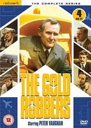 The Gold Robbers 1969