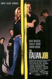 Ver The Italian Job Online HD Español y Latino (2003)