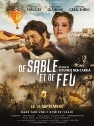 Regardez De sable et de feu Online HD Française (2018)