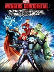 Avengers Confidential : La Veuve Noire et Le Punisher gratis en Streamcomplet