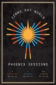 Jimmy Eat World: Phoenix Sessions – Chapter X – Surviving (2021)