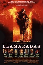 Marea De Fuego BRRip Full 1080p (1991) Latino-Castellano-Ingles 5.1