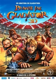 Prawie jak gladiator – cda