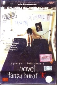 Novel Tanpa Huruf 'R' 2003
