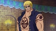 One Piece Dress Rosa Arc (2) Episode 699 : A Noble Family! The True Identity of Doflamingo!