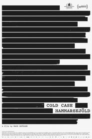 Cold Case Hammarskjold