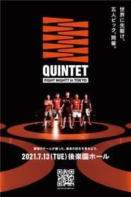 Quintet 7 (2021)