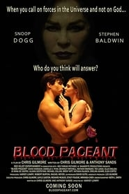 Blood Pageant [2020]