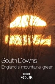 South Downs: England's Mountains Green 2017